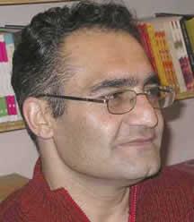 Ebrahim Razmara