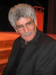 Nasim Khaksar