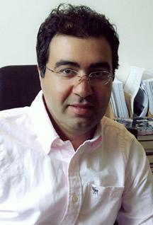 karim pourhamzavi
