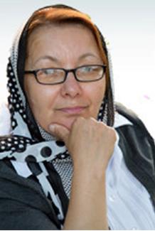 shahrbanoo mosavi1